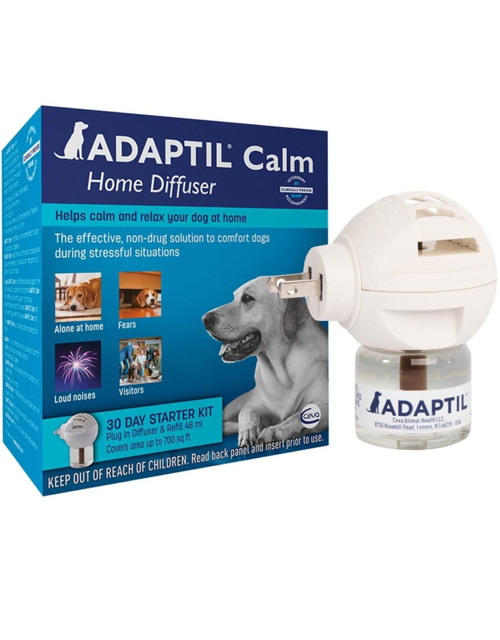 Adaptil Adaptil Home Diffuser Starter Kit