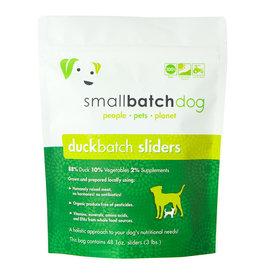 SmallBatch Pets SmallBatch Dog Duck Batch
