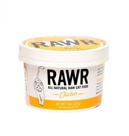 RAWR Rawr Cat Chicken