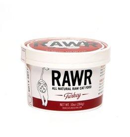 RAWR Rawr Cat Turkey