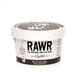 RAWR Rawr Cat Rabbit