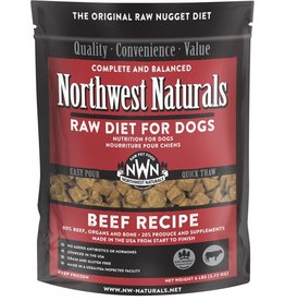 Northwest Naturals Northwest Naturals Dog Beef Recipe