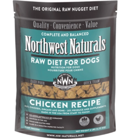 Northwest Naturals Northwest Naturals Dog Chicken Recipe