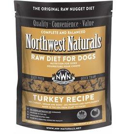 Northwest Naturals Northwest Naturals Dog Turkey Recipe