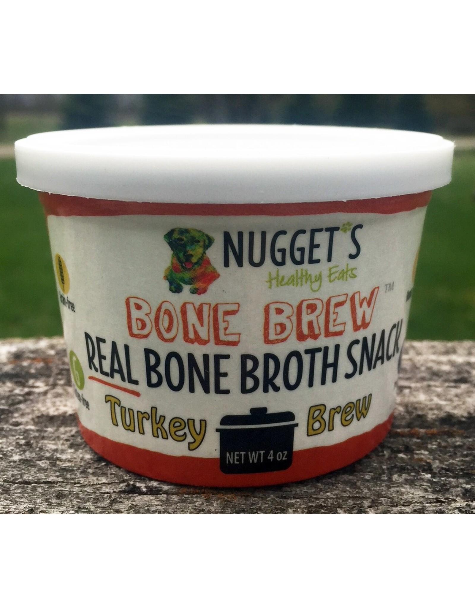 Nuggets Healthy Eats Nuggets Healthy Eats Turkey Bone Brew