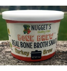 Nuggets Healthy Eats Nuggets Healthy Eats Turkey Bone Brew