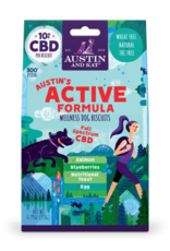 Austin and Kat Austin and Kat Active Formula Biscuit 6.46oz