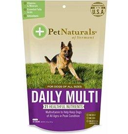 Pet Naturals of Vermont Pet Naturals of Vermont Dog Daily Multi 30ct