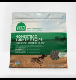 Open Farm Open Farm Dog Freeze Dried Turkey 13.5oz
