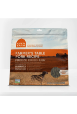 Open Farm Open Farm Dog Freeze Dried Pork 13.5oz