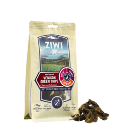 Ziwi Ziwi Dog Venison Green Tripe Treat 2.4oz