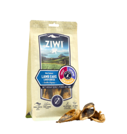 Ziwi Ziwi Dog Liver Coated Lamb Ear Bulk