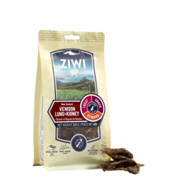 Ziwi Ziwi Dog Venison Lung and Kidney Treat 2.1oz