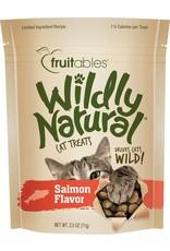 Fruitables Fruitables Wildy Natural Cat Treats 2.5oz