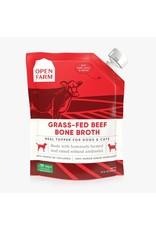 Open Farm Open Farm Bone Broth 12oz