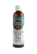Earth Animal Earth Animal Clean Ears 4oz