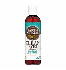 Earth Animal Earth Animal Clean Eyes 4oz