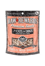 Northwest Naturals Northwest Naturals Rewards FD Shrimp 1oz