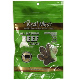 The Real Meat Company The Real Meat Dog Treats Beef
