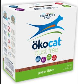 Healthy Pet Healthy Pet okocat Dust Free Litter