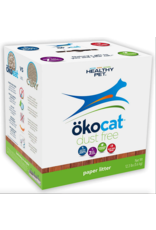 Healthy Pet Healthy Pet okocat Dust Free Litter