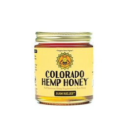 Colorado Hemp Honey Colorado Hemp Honey 6oz