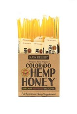 Colorado Hemp Honey Colorado Hemp Honey Sticks