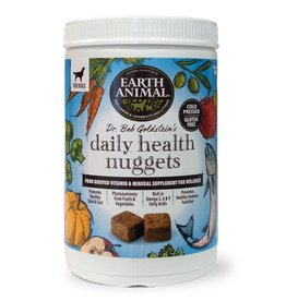 Earth Animal Earth Animal Dog Daily Health Nuggets 1lb