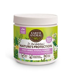 Earth Animal Earth Animal Herbal Internal Powder Yeast Free 8oz