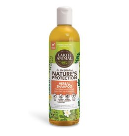 Earth Animal Earth Animal Herbal Shampoo 12oz