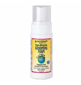Earthbath Earthbath Cat Grooming Foam Hypo-allergenic 4oz