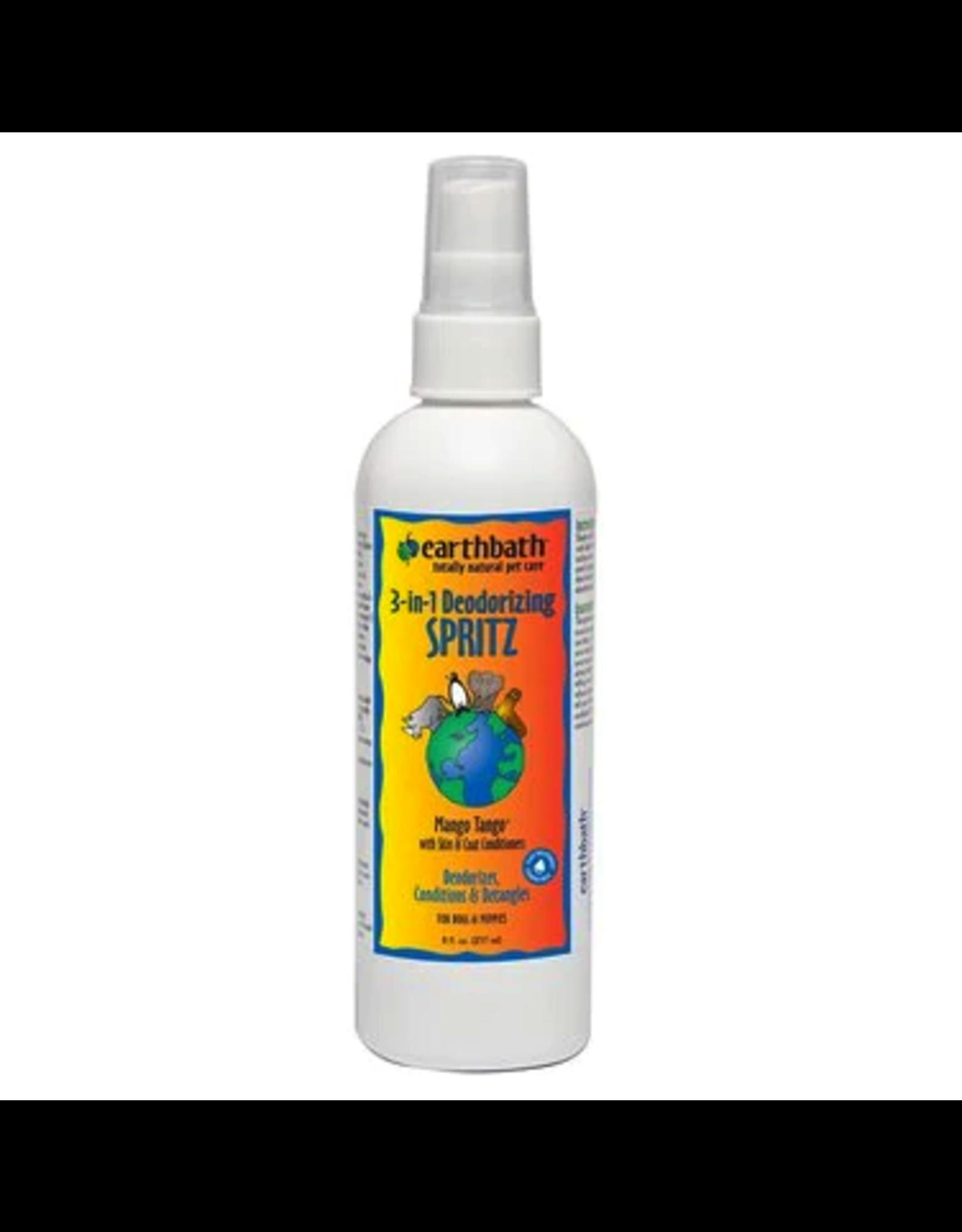 Earthbath Earthbath Deodorizing Spritz Mango Tango 8oz