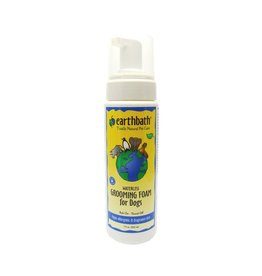 Earthbath Earthbath Dog Hypo Allergenic Grooming Foam 8oz