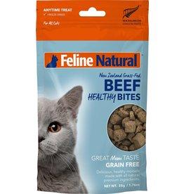Feline Natural Feline Natural Beef Bites 1.76oz