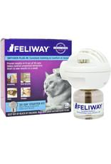 Feliway Feliway Home Diffuser Starter Kit Cat