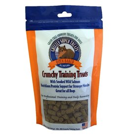 Grizzly Pet Products Grizzly Dog Smoked Salmon Crunchy Training Treat 5oz