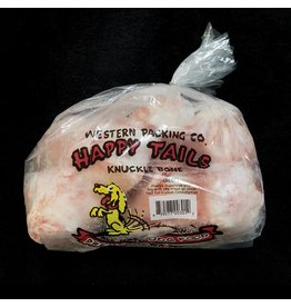 Happy Tails Happy Tails Raw Beef Knuckle Bone 4.5lb