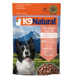 K9 Natural K9 Natural Dog FD Lamb 17.6oz