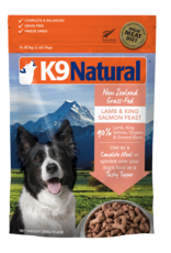 K9 Natural K9 Natural Dog FD Lamb 17.6oz