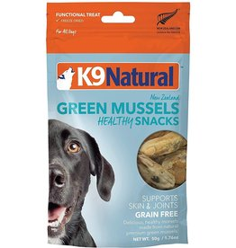 K9 Natural K9 Natural Green Mussels 1.76oz