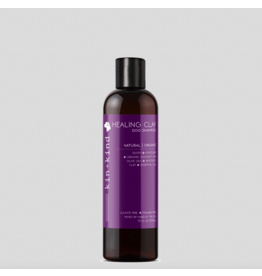 Kin and Kind Kin and Kind Healing Clay Shampoo 12oz