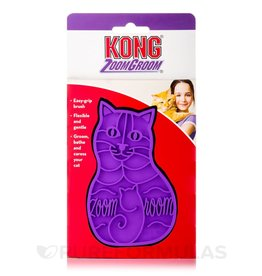 Kong Kong Cat Zoom Groom