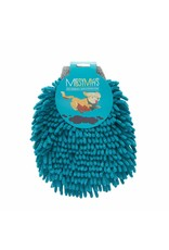 Messy Mutts Messy Mutts Microfiber Grooming Mitt