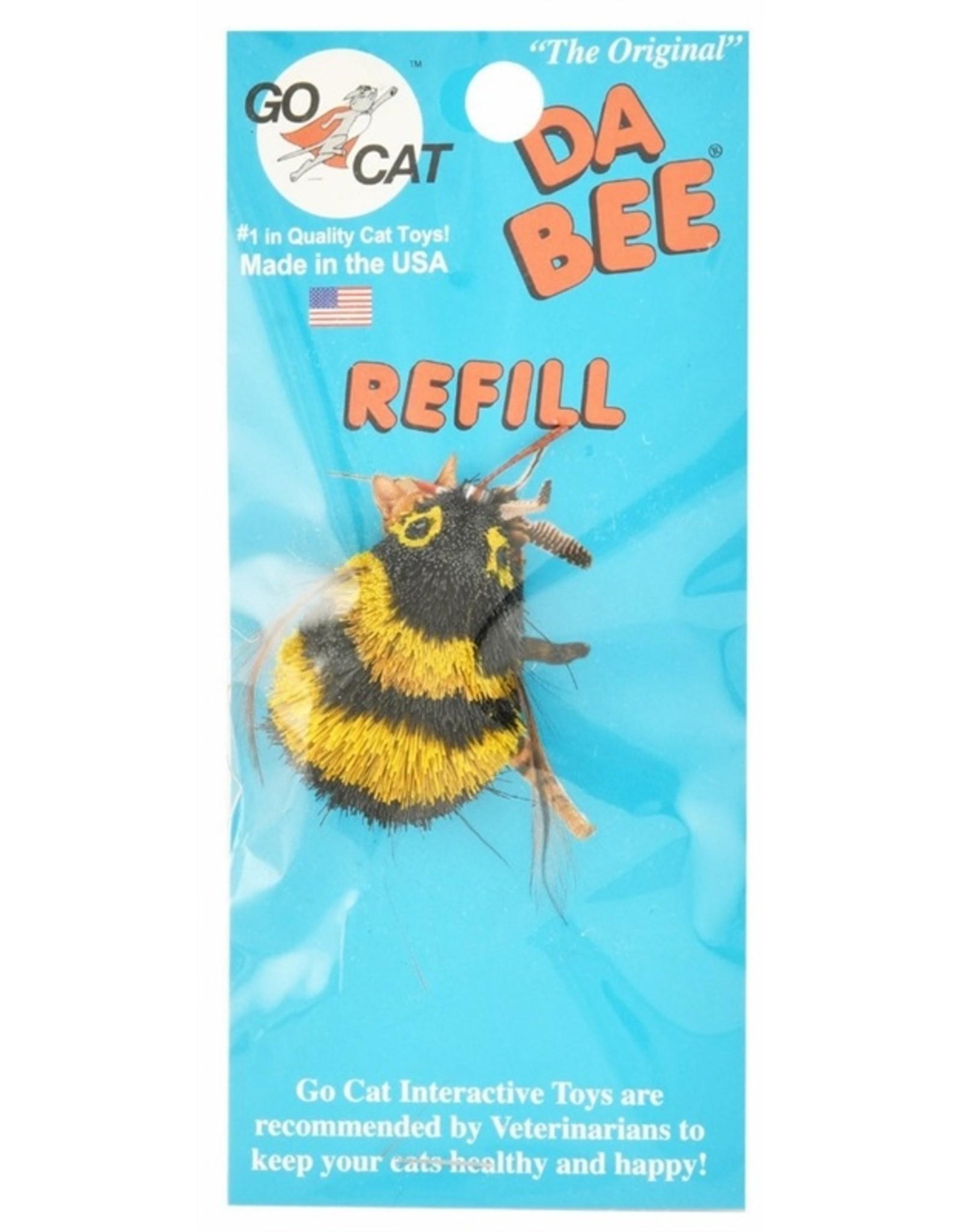Go Cat Go Cat Da Bee Refill