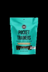 Bixbi Bixbi Pocket Trainers Peanut Butter 6oz