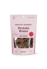 Bocce's Bakery Bocce's Bakery Protein Bones Beef 5oz