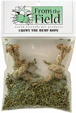 From The Field From the Field Chewy Hemp Rope