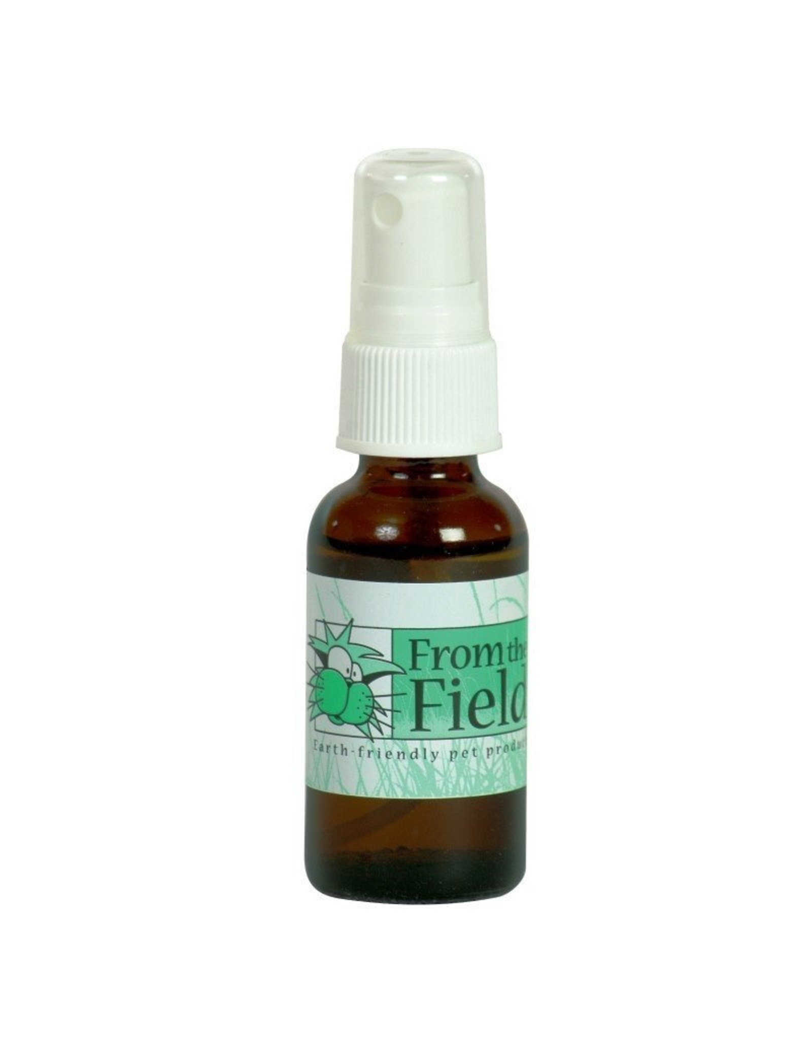 From The Field From the Field Catnip Oil Spray 1oz