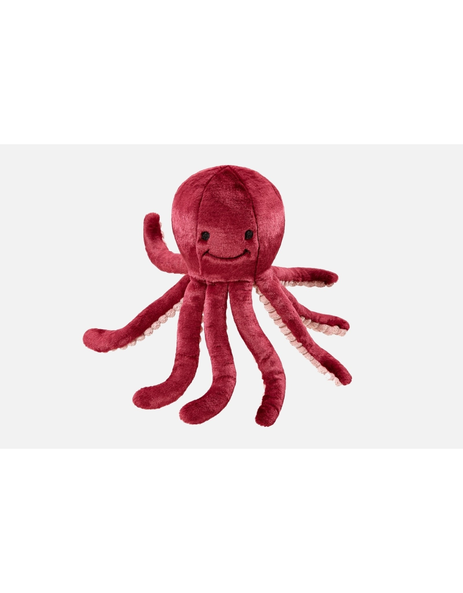 Fluff and Tuff Fluff and Tuff Olympia Octopus
