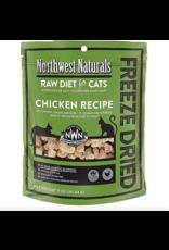 Northwest Naturals Northwest Naturals Cat Freeze Dried Chicken 11oz